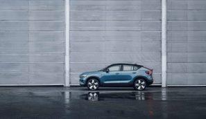 Volvo C40 Recharge