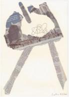 #45.2 In der Nullzange (c) Zeichnung von Susanne Haun