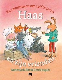 Haas en zijn vriendjes