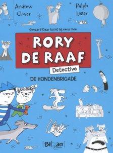 Rory de Raaf - Detective. De Hondenbrigade