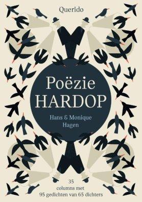 Poëzie HARDOP Hans en Monique Hagen