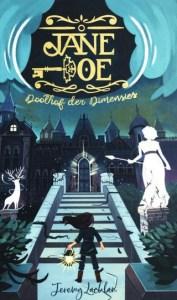 Jane Doe - Doolhof der Dimensies