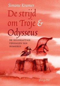 De strijd om Troje Odysseus