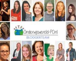 bloggerteam Onderwijswereld-PO.nl