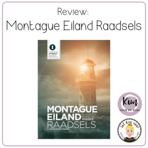 montague eiland raadsels