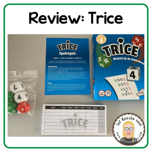 Review Trice