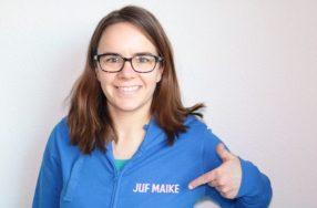 Juf Maike - Boek Bloghop