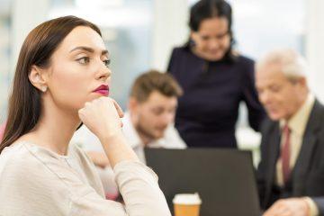 dingen die leerkrachten denken tijdens vergaderingen