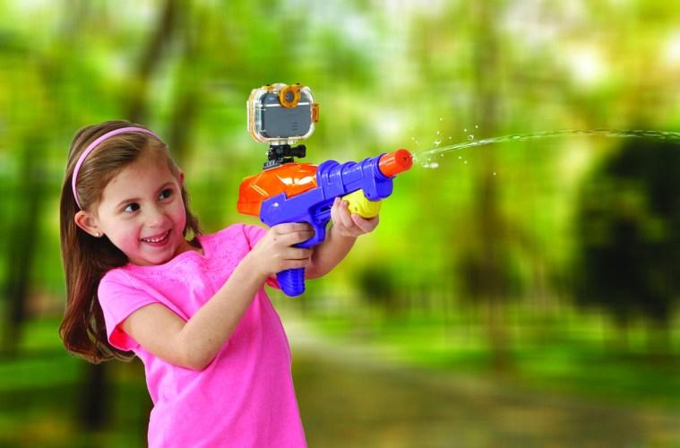 507023 Kidizoom Action Cam 180 kidshot