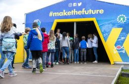 Shell Generation Discover 2017 - Day 1