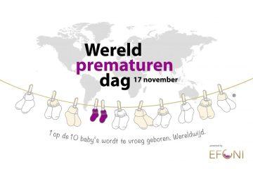Wereld prematurendag