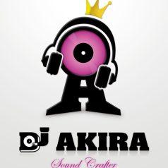 DJ-AKIRA-ロゴ