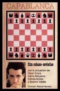 Capablanca-Film