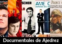 Documentales de ajedrez , magnus carlsen, bobby fischer, anatoly kárpov, garri kaspárov
