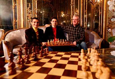 Fabiano-Caruana-y-su-familia