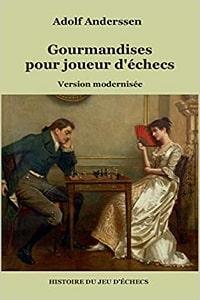 Gourmandises pour joueur d'échecs-min