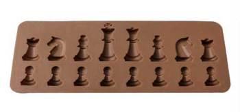 Molde-modelado-en-piezas-de-ajedrez