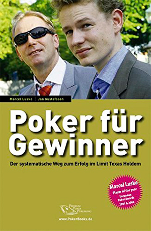 Poker für Gewinner - Libro de Póker