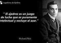 Richard-Reti-Frases