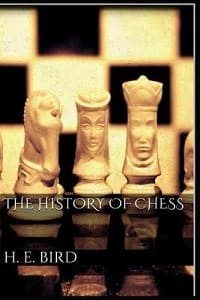 The History of Chess