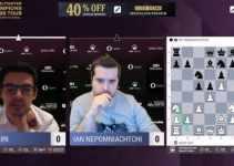 Anish Giri Campeón del Magnus Carlsen Invitational