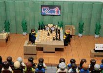 ajedrez lego 3