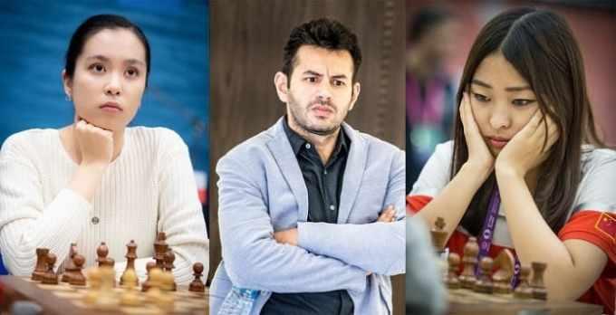 la Comisión de Atletas- FIDE