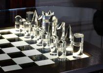 Estos Impresionantes Tableros no son los Típicos Juegos de Ajedrez