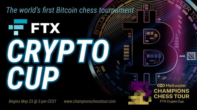 FTX Crypto Chess Cup 2021