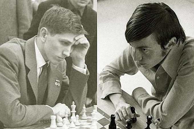 Fischer-Karpov