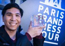 Wesley So gana el Rapid & Blitz de París 2021