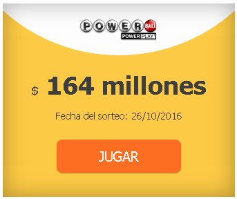 powerball 164 millones