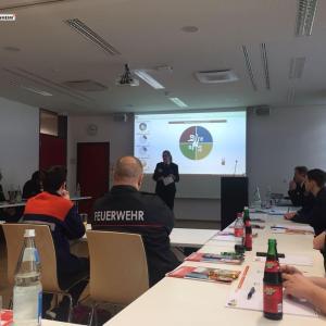 Bildungskongress Werte in Mannheim