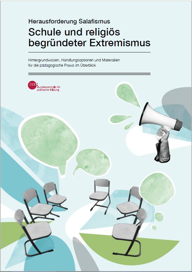 Schule und religiös begründeter Extremismus – neue Handreichung