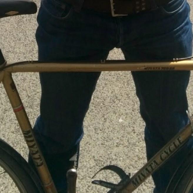 jugendstilBikes Lycra oder Jeans - Fahrradbekleidung ist alles...