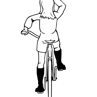 Reihe bilden by JugendstilBikes (Own work) [CC BY-SA 4.0], via Wikimedia Commons