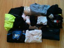 jugendstilBikes Packen für Mehrtagestouren - Ardennen