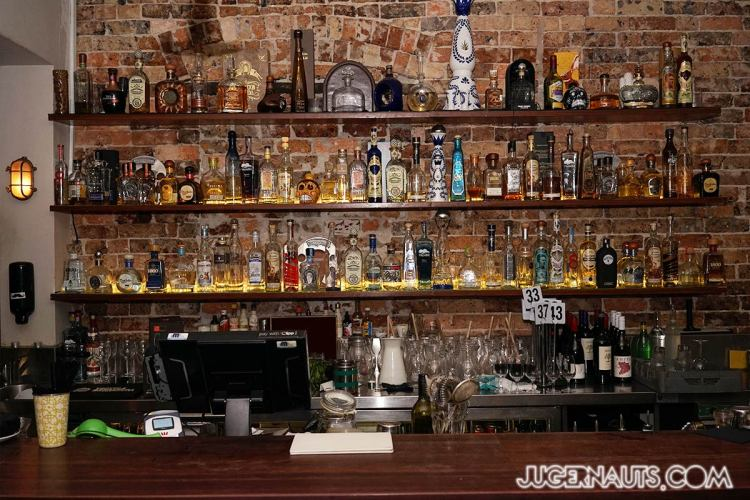 Tequila Clase Azul - Barrio Chino (5)