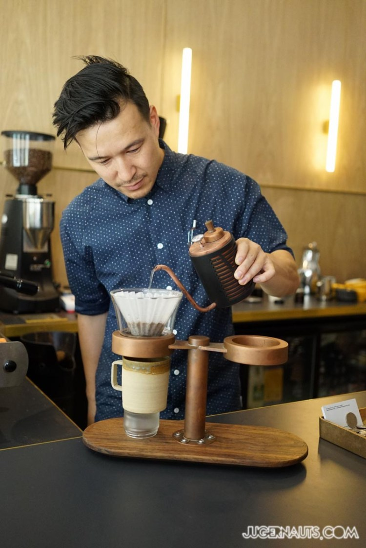 Artificer Specialty Coffee Bar & Roastery Surry Hills-5