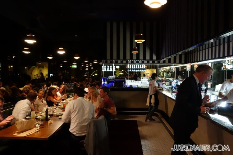 Fratelli Parlamento & Cafe Sopra (8)