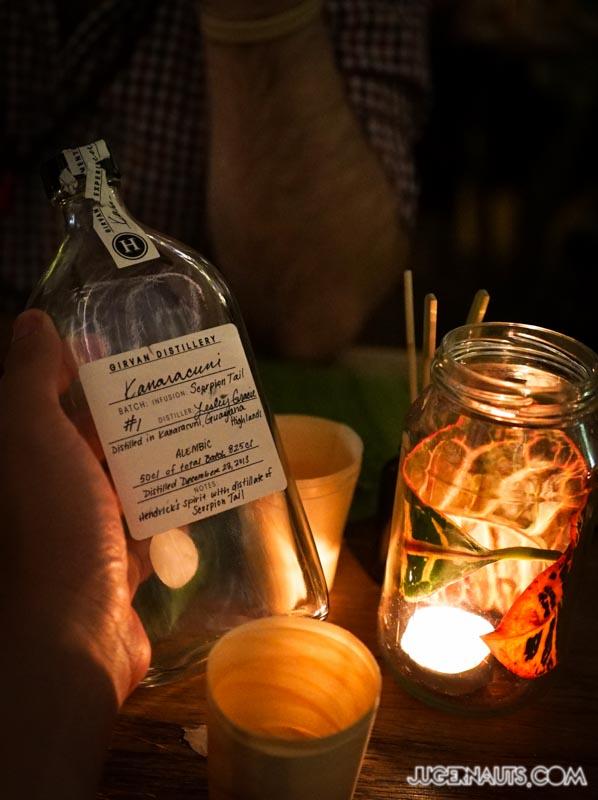 Hendricks Gin - Kanaracuni Tasting-13