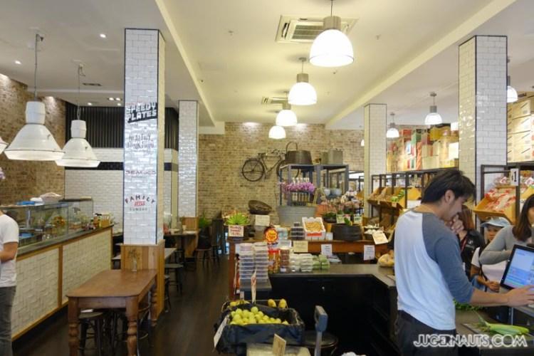 Jarern Chai Boon Cafe - Haymarket (4)