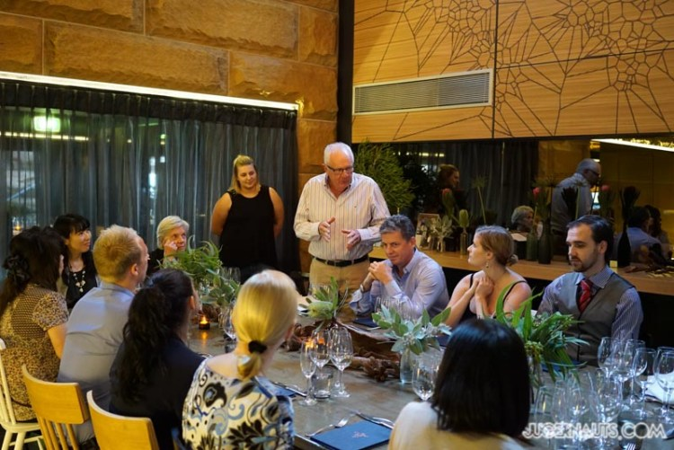 The Governors Table - Ross Hill Wines (3)
