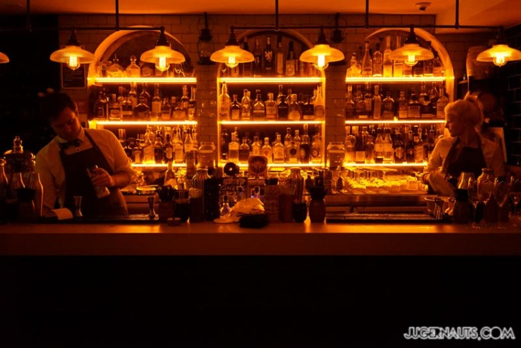 The Powder Keg - Potts Point (3)