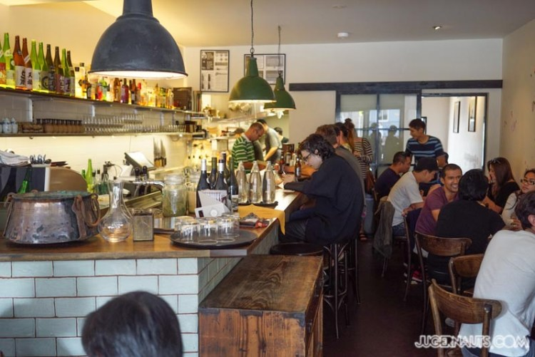 Ume Burger Popup - Surry hills (6)
