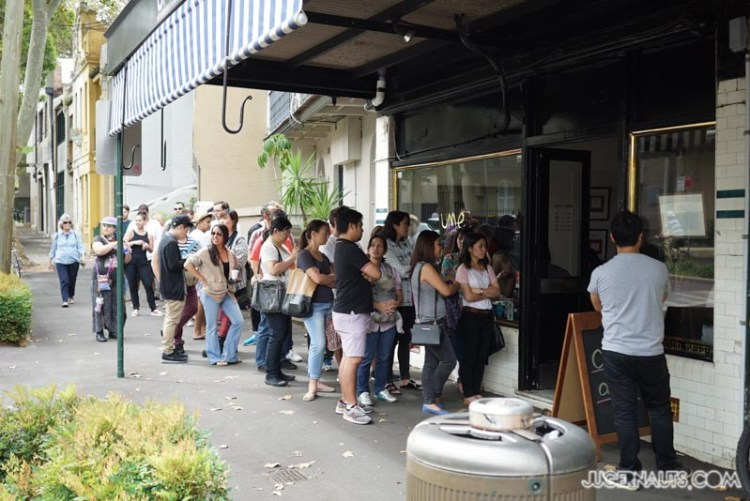 Ume Burger Popup - Surry hills (7)