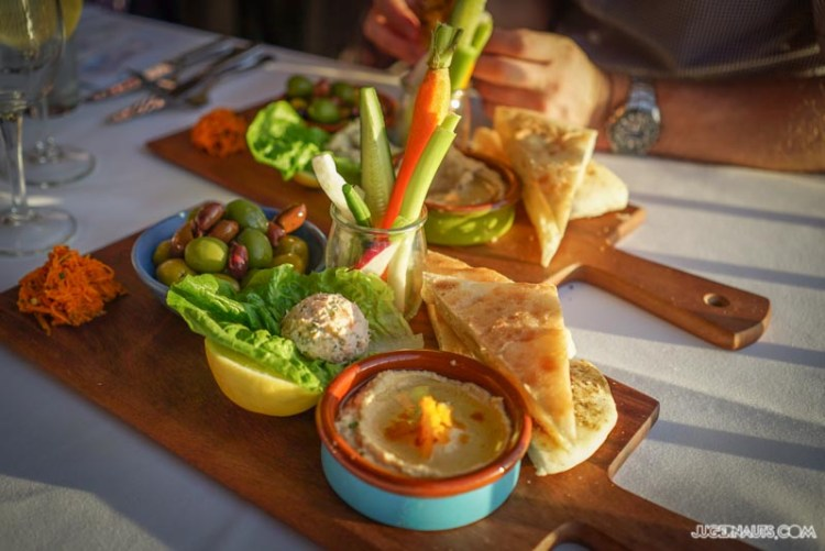 Fresh Catering Platinum Club Aida (10)