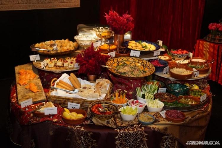 Fresh Catering Platinum Club Aida (4)