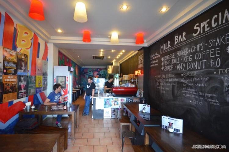 Milk Bar by Cafe Ish Redfern (10)