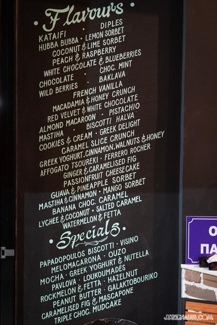 Pagoto Gelato Waffle House Marrickville (11)